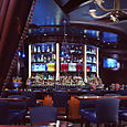 Zuri Lounge at the MGM Grand