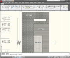 StarBacks AutoCAD Field Example Step 4