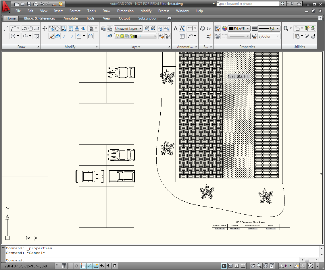 Displaying the Hatch Area with a Field in AutoCAD (Between