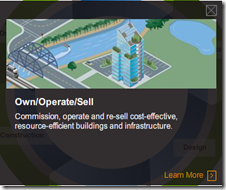 Own/Operate/Sell