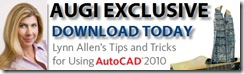 Lynn Allen AutoCAD 2010 Tips and Tricks with AUGI