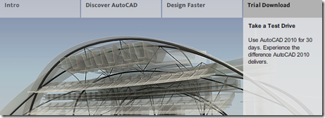AutoCAD 2010 Download