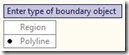 AutoCAD Hatch Edit Boundary Type option