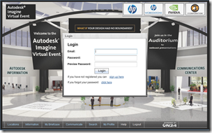 Autodesk Virtual Event Sneak Peek