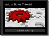 Add a Tip or Tutorial to AutoCAD Exchange