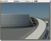SketchUp Model imported and rendered in 3ds Max Design 2010
