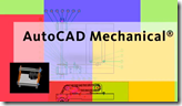 AutoCAD Mechanical 2010 Video series