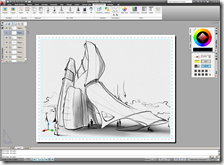 Alias Sketch for AutoCAD 2010