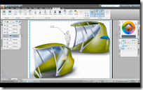 Alias Sketch for AutoCAD Technology Preview