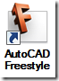 AutoCAD Freestyle Technology Preview