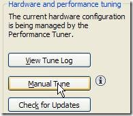 AutoCAD 2011 Hardware & Performance Tuning
