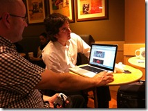 AutoCAD for Mac Tweetup