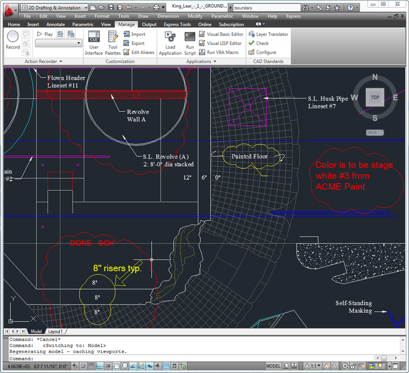 Fatal error after applying Service Pack 1 for AutoCAD 2013
