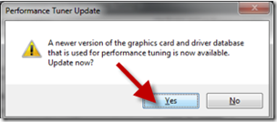 AutoCAD 2011 Performance Tuning Update