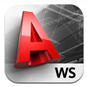 AutoCAD WS Mobile Icon