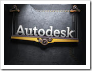 Autodesk Tinkerbox for the iPad - Splash Screen