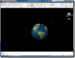 AutoCAD 3D Earth Drawing Download Posted on 04 August 2008