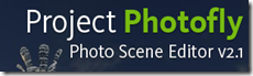 Project Photofly 2.1