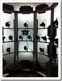 Autodesk Gallery Project Photofly Photo Booth