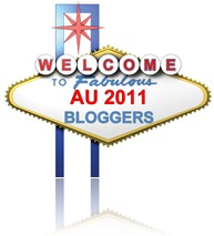 Welcome to Fabulous AU 2011 Bloggers