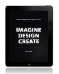 Autodesk Imagine Design Create iPad App