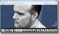 Shaan in 3D Automatically using the FREE Autodesk Project Photofly
