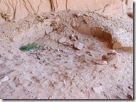 2D Photo of the Kiva Ruin