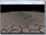 Photofly Model of Ant Hill