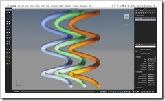 AutoCAD 2012 for Mac 3D