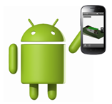 Andy the Android & Autodesk Design review Mobile Beta