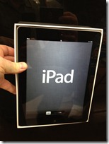 My new iPad 3rd gen!!!