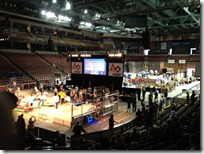Utah's FIRST Robotics 2012 Competition