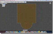Inventor Fusion for Mac 2D Sketching