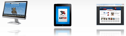 Autodesk  123D Catch on your desktop, iPad, and web!