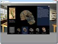 AfricanFossils.org Fossil Viewer