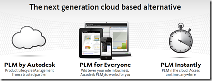 Autodesk PLM 360 PLM for Everyone