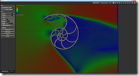 Shell Structure Design in Digital Wind Tunnel - Autodesk Labs Project Falcon
