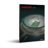 AutoCAD 2013 for Windows
