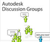 Autodesk Discussion Groups