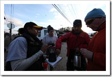 Goal Zero Solar of Utah handing out free solar equipment after the devasating super storm Sandy
