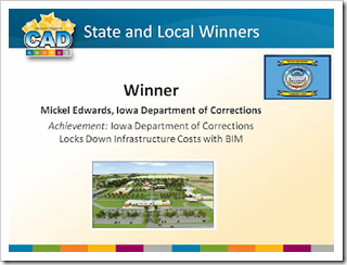 State and Local Government Category Winner