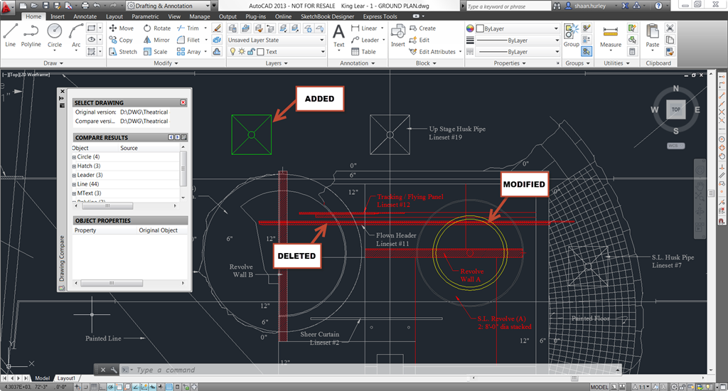 Drawing Smooth Lines In Autocad : Between the lines autocad products
