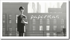 Disney Paperman Animation on YouTube