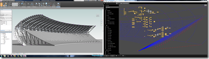 Dynamo working with Autodesk Revit