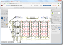 free AutoCAD 360 in the Chrome Browser