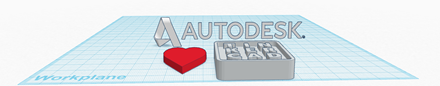 Autodesk Loves Tinkercad