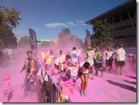 Color Me Rad Run