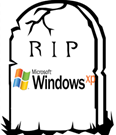 RIP Windows XP