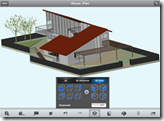 AutoCAD 360 Optimized for iPad Air