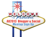 Autodesk University 2013  Blogger & Social Media Meetup Sign Up